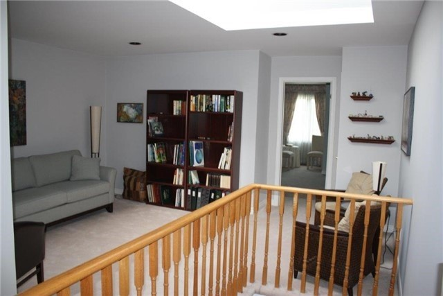 Townhouse at 3036-D Bayview Ave, Unit D, Toronto, Ontario. Image 8