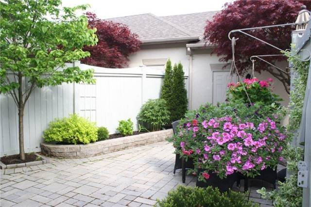 Townhouse at 3036-D Bayview Ave, Unit D, Toronto, Ontario. Image 10