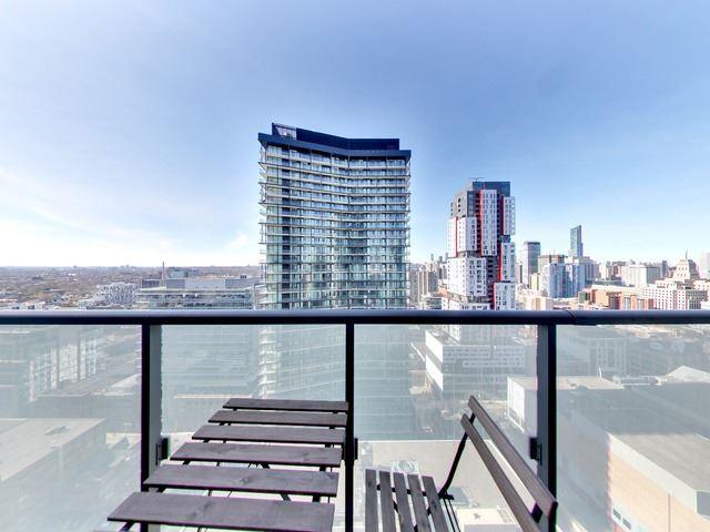 Condo Apartment at 101 Peter St, Unit 2602, Toronto, Ontario. Image 6