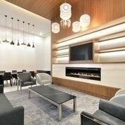 Condo Apartment at 295 Adelaide St W, Unit 1606, Toronto, Ontario. Image 10