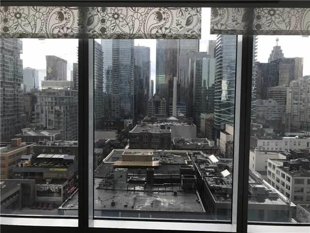 Condo Apartment at 295 Adelaide St W, Unit 1606, Toronto, Ontario. Image 16