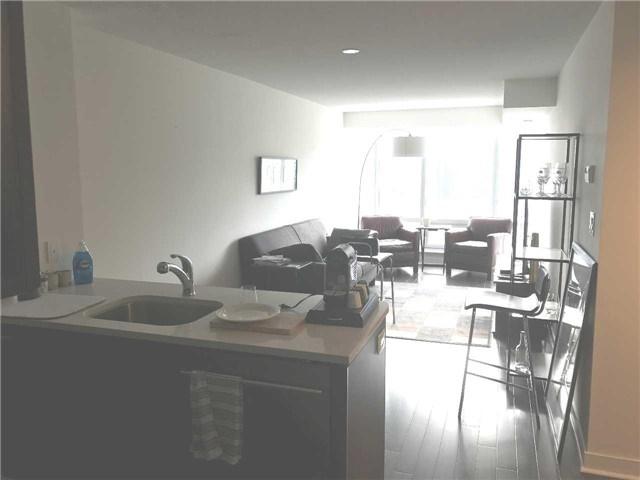 Condo Apartment at 295 Adelaide St W, Unit 1606, Toronto, Ontario. Image 6