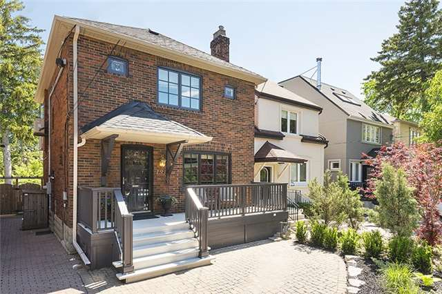 Detached at 193 Deloraine Ave, Toronto, Ontario. Image 1