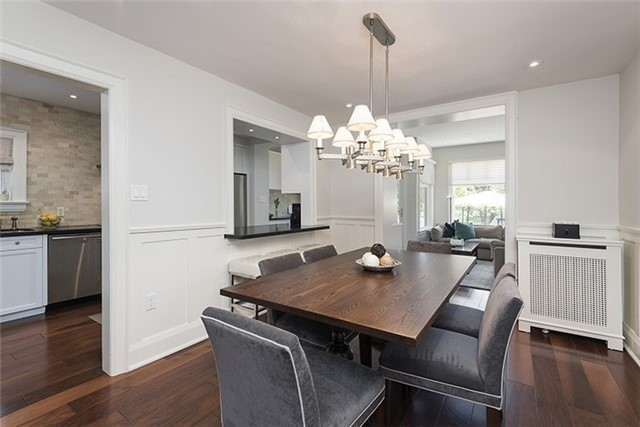 Detached at 193 Deloraine Ave, Toronto, Ontario. Image 12
