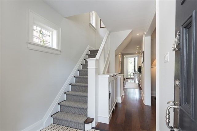 Detached at 193 Deloraine Ave, Toronto, Ontario. Image 16