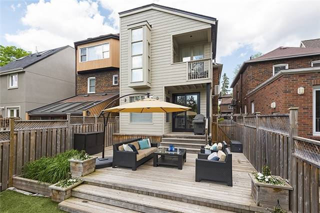 Detached at 193 Deloraine Ave, Toronto, Ontario. Image 11
