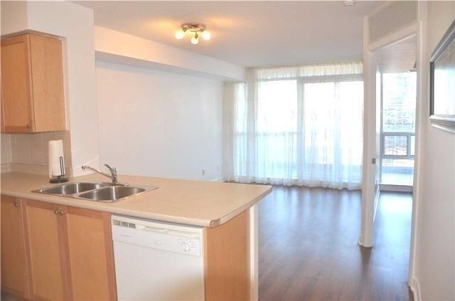 Condo Apartment at 4978 Yonge St, Unit 3101, Toronto, Ontario. Image 4