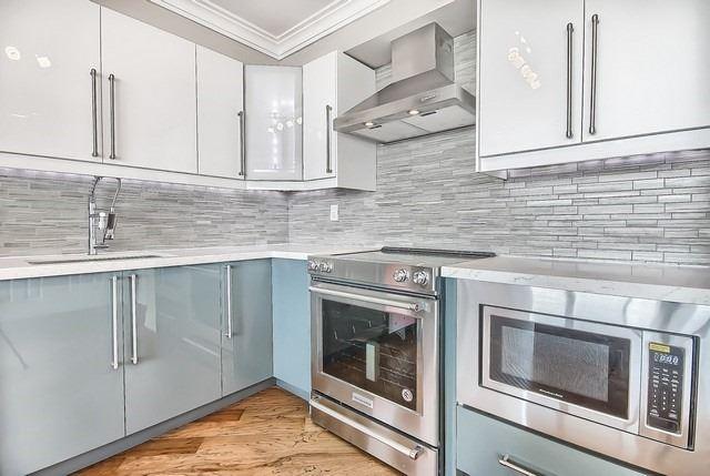 Condo Apartment at 3555 Bathurst St, Unit 707, Toronto, Ontario. Image 16