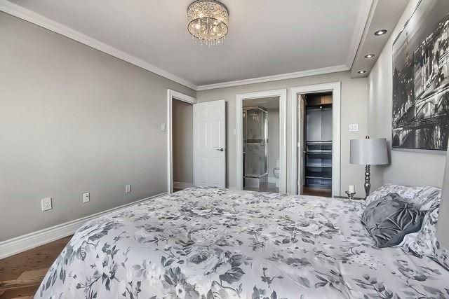 Condo Apartment at 3555 Bathurst St, Unit 707, Toronto, Ontario. Image 5