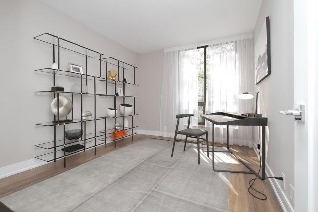 Condo Apartment at 350 Lonsdale Rd, Unit 409, Toronto, Ontario. Image 6