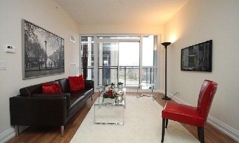 Condo Apartment at 85 The Donway W, Unit 606, Toronto, Ontario. Image 4