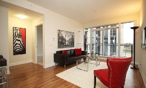 Condo Apartment at 85 The Donway W, Unit 606, Toronto, Ontario. Image 5