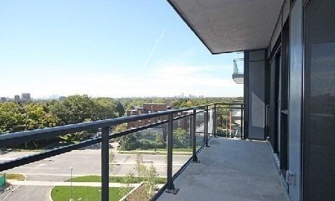 Condo Apartment at 85 The Donway W, Unit 606, Toronto, Ontario. Image 2