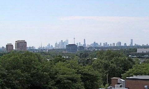Condo Apartment at 85 The Donway W, Unit 606, Toronto, Ontario. Image 3