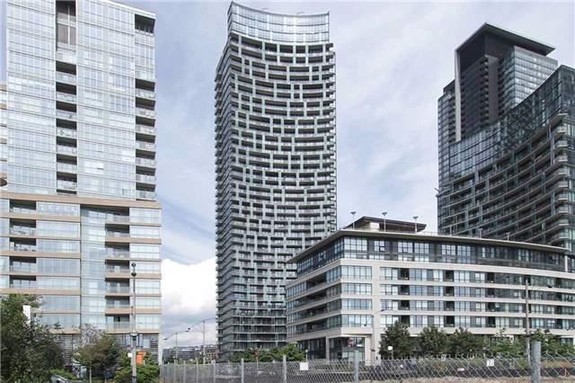 Condo Apartment at 25 Capreol Crt, Unit 3608, Toronto, Ontario. Image 12