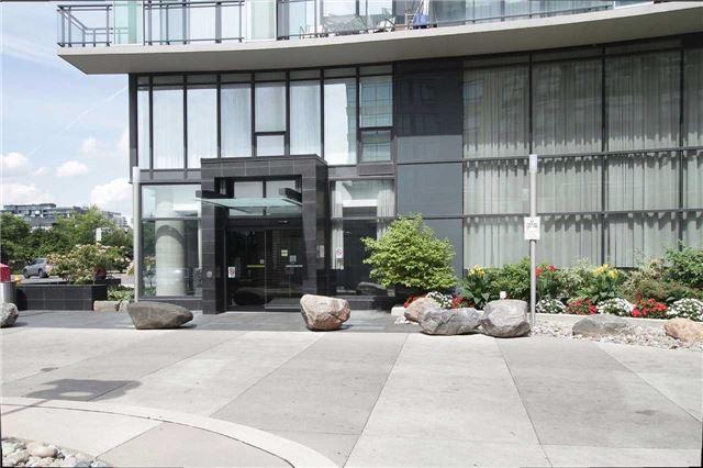 Condo Apartment at 25 Capreol Crt, Unit 3608, Toronto, Ontario. Image 14