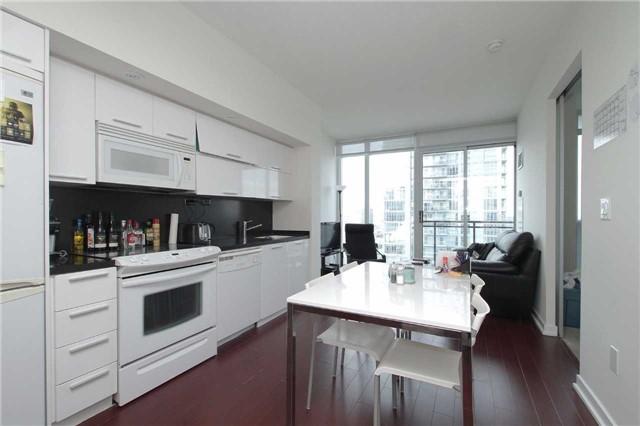 Condo Apartment at 25 Capreol Crt, Unit 3608, Toronto, Ontario. Image 16