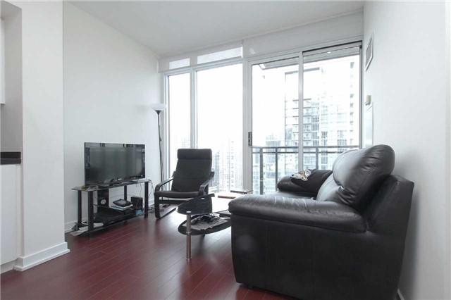 Condo Apartment at 25 Capreol Crt, Unit 3608, Toronto, Ontario. Image 2