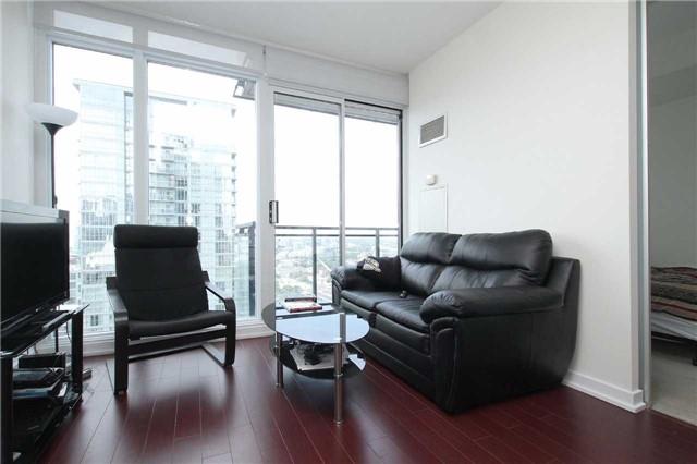 Condo Apartment at 25 Capreol Crt, Unit 3608, Toronto, Ontario. Image 3
