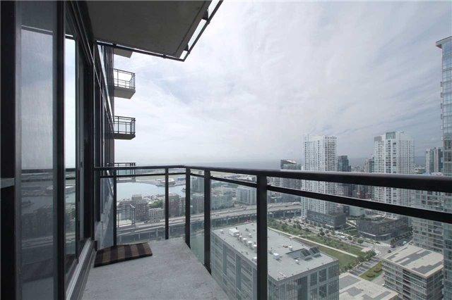 Condo Apartment at 25 Capreol Crt, Unit 3608, Toronto, Ontario. Image 6