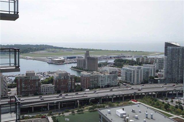 Condo Apartment at 25 Capreol Crt, Unit 3608, Toronto, Ontario. Image 7