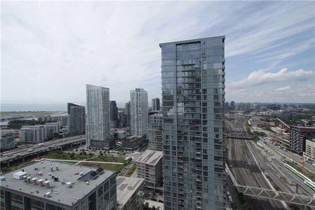 Condo Apartment at 25 Capreol Crt, Unit 3608, Toronto, Ontario. Image 8