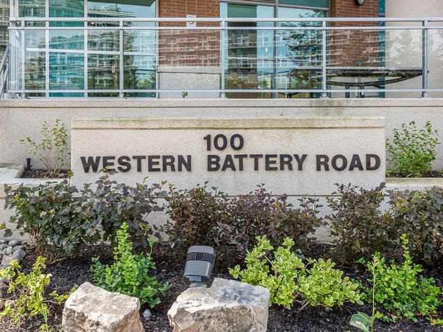 Condo Apartment at 100 Western Battery Rd, Unit Uph4, Toronto, Ontario. Image 1