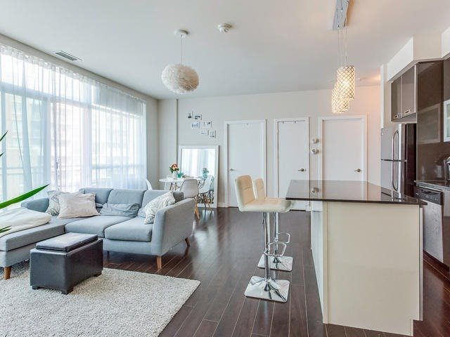 Condo Apartment at 100 Western Battery Rd, Unit Uph4, Toronto, Ontario. Image 14