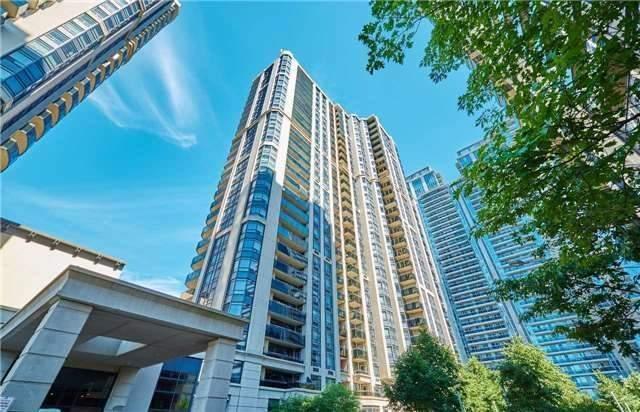 Condo Apartment at 155 Beecroft Rd, Unit 215, Toronto, Ontario. Image 1