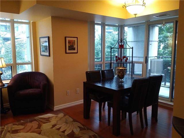 Condo Apartment at 155 Beecroft Rd, Unit 215, Toronto, Ontario. Image 16