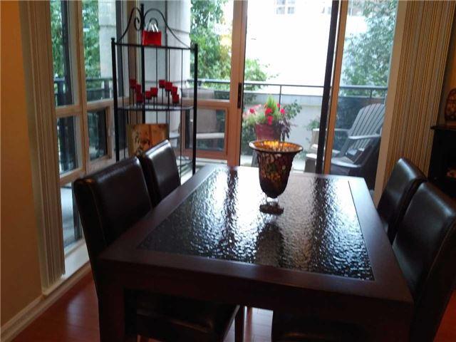 Condo Apartment at 155 Beecroft Rd, Unit 215, Toronto, Ontario. Image 17