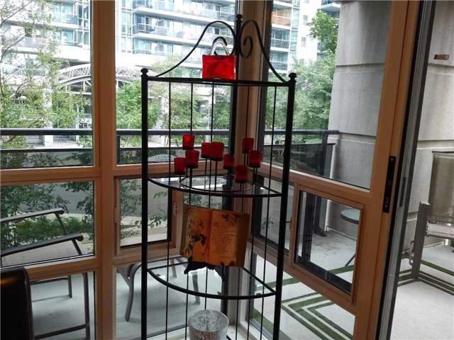 Condo Apartment at 155 Beecroft Rd, Unit 215, Toronto, Ontario. Image 18