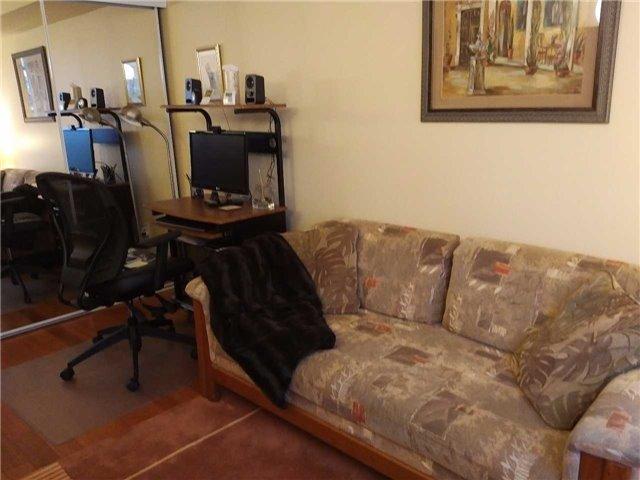 Condo Apartment at 155 Beecroft Rd, Unit 215, Toronto, Ontario. Image 2