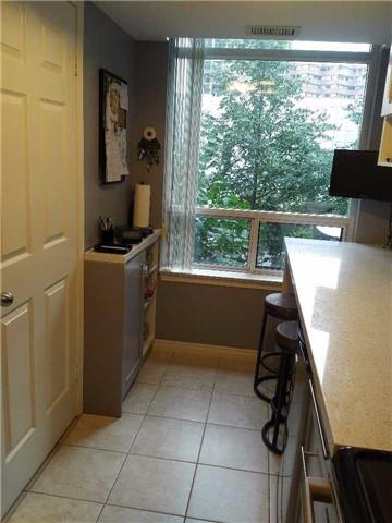 Condo Apartment at 155 Beecroft Rd, Unit 215, Toronto, Ontario. Image 6