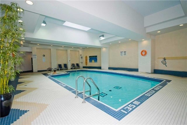 Condo Apartment at 155 Beecroft Rd, Unit 215, Toronto, Ontario. Image 11