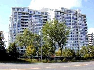 Condo Apartment at 1101 Steeles Ave W, Unit 1401, Toronto, Ontario. Image 1