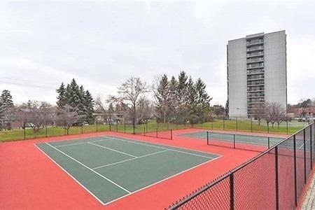 Condo Apartment at 1101 Steeles Ave W, Unit 1401, Toronto, Ontario. Image 5