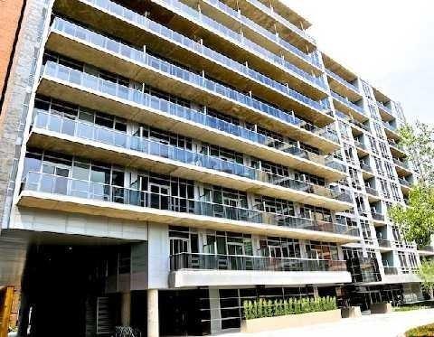 Condo Apartment at 399 Adelaide St W, Unit 214, Toronto, Ontario. Image 1