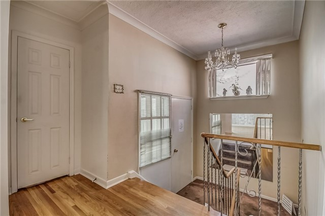Semi-detached at 99 Fenelon Dr, Toronto, Ontario. Image 12
