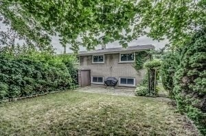Semi-detached at 99 Fenelon Dr, Toronto, Ontario. Image 11