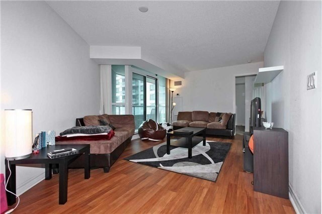 Condo Apartment at 19 Grand Trunk Cres, Unit 801, Toronto, Ontario. Image 12