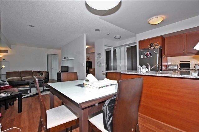 Condo Apartment at 19 Grand Trunk Cres, Unit 801, Toronto, Ontario. Image 16