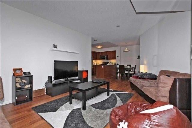 Condo Apartment at 19 Grand Trunk Cres, Unit 801, Toronto, Ontario. Image 17