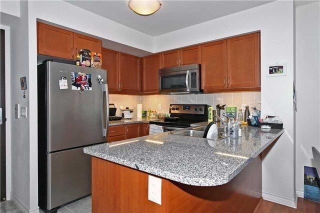 Condo Apartment at 19 Grand Trunk Cres, Unit 801, Toronto, Ontario. Image 5