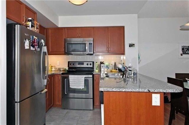 Condo Apartment at 19 Grand Trunk Cres, Unit 801, Toronto, Ontario. Image 6
