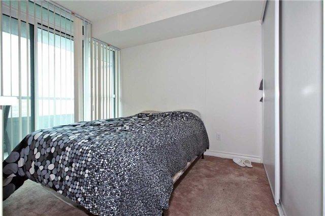 Condo Apartment at 19 Grand Trunk Cres, Unit 801, Toronto, Ontario. Image 7