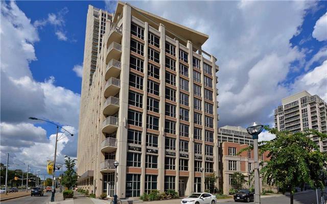 Condo Apartment at 628 Fleet St, Unit 424, Toronto, Ontario. Image 1