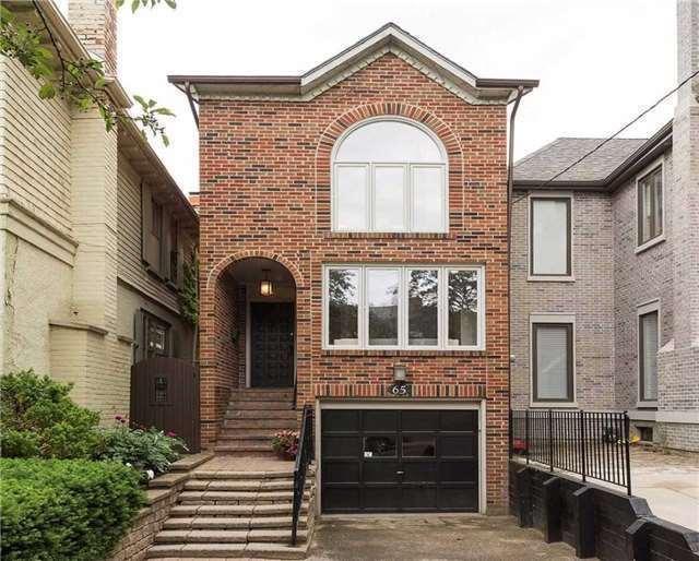 Detached at 65 Duggan Ave, Toronto, Ontario. Image 10