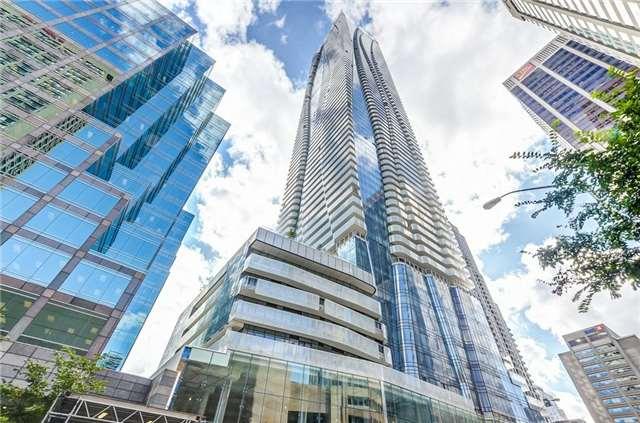 Condo Apartment at 1 Bloor St E, Unit 4506, Toronto, Ontario. Image 1