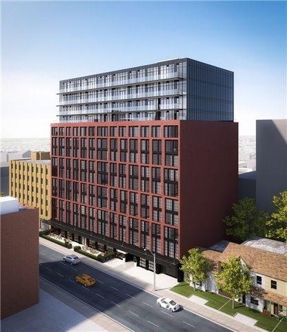 Condo Apartment at 608 Richmond St W, Unit 1003, Toronto, Ontario. Image 1